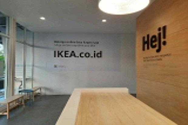 Kini Warga Jakarta Garden City Jadi Kian Mudah Belanja di IKEA