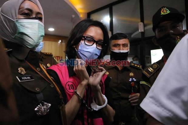 Undang Kpk Dan Polri Kejagung Ekspos Kasus Jaksa Pinangki Besok