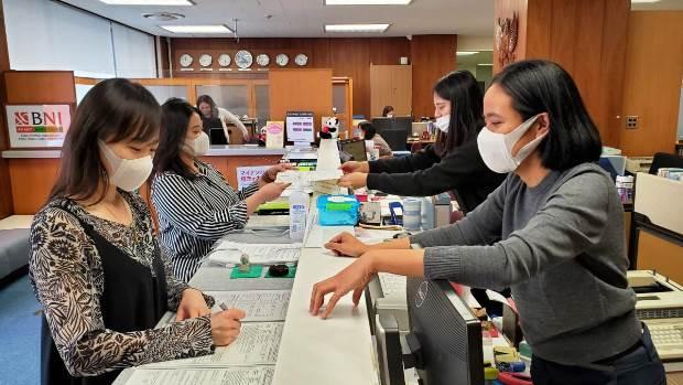 Makin Eksis! Peringkat BNI Naik dalam Survei Bank Asing di Jepang