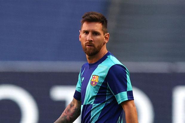Pertahankan Neymar dan Mbappe, PSG Tergoda Datangkan Messi