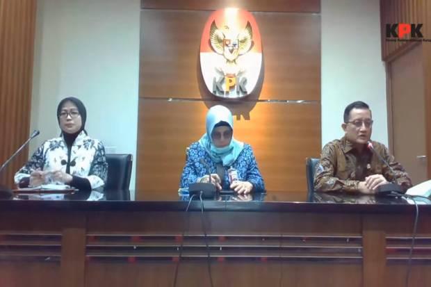 Mensos Minta Arahan, KPK Ungkap Keluhan Penyaluran Bansos