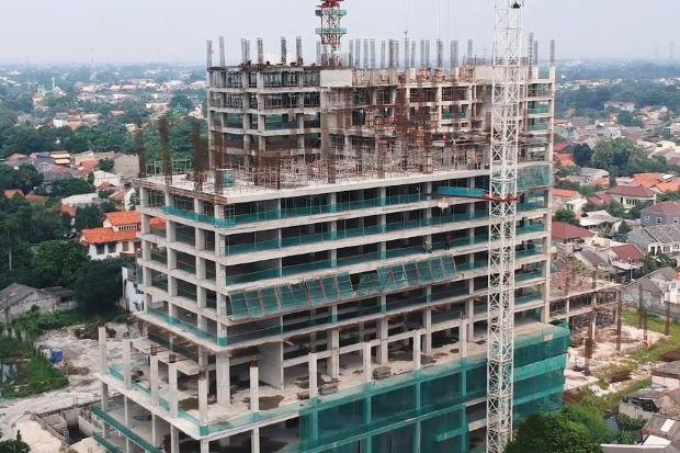 Hunian Modern di Bintaro Ini Bikin Raffi Ahmad Kepincut, Apa Sih Kelebihannya?