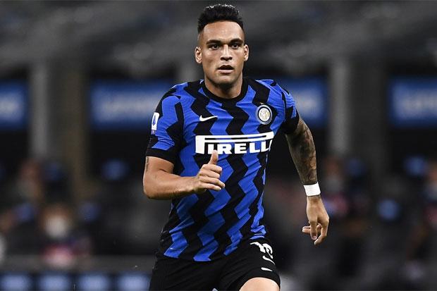 Zanetti Tegaskan Lautaro Martinez Tak Akan Tinggalkan Inter Milan