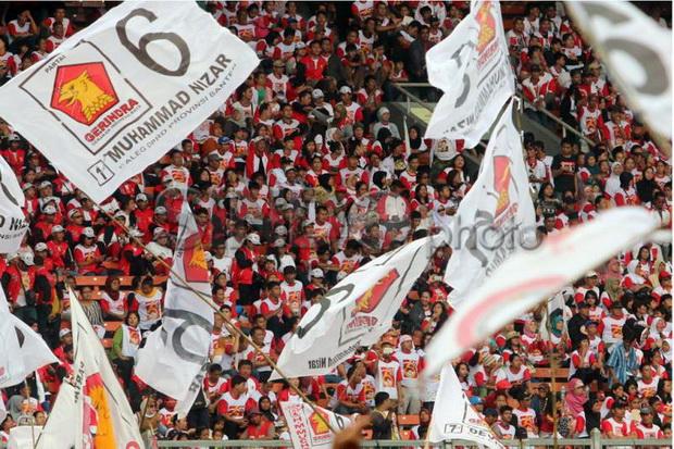 Dasco Ingatkan Pihak-Pihak yang Masih Mengatasnamakan Pengurus Gerindra
