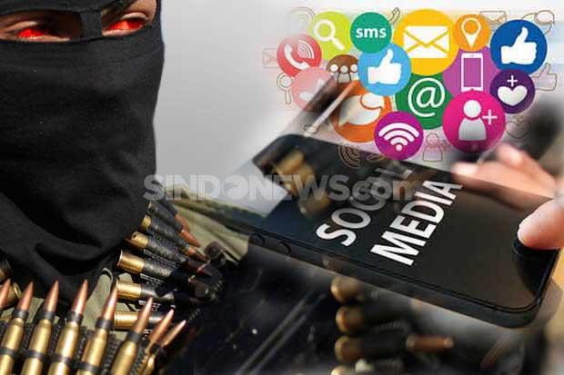 Pegiat Medsos: Saat Ini Konten Media Sosial Hanya Mengejar Viral dan Instan