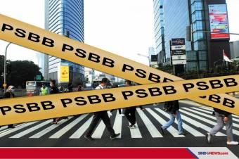 Kebijakan Anies Soal PSBB Bermotif Kemanusiaan, Bukan Politik