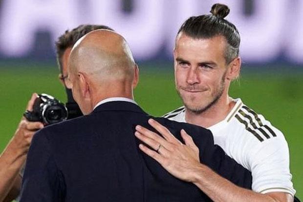 Gareth Bale Disarankan untuk Kembali ke Liga Inggris