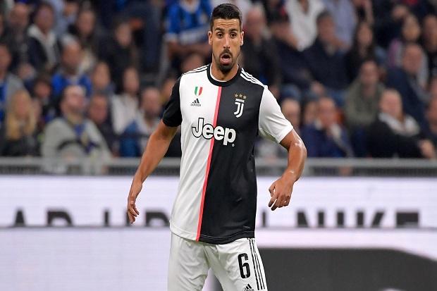 Demi Tekan Pengeluaran Gaji, Juventus Lepas Tiga Pemain Pentingnya