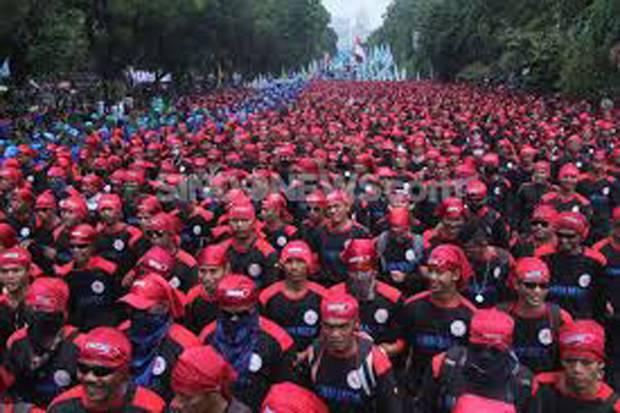 Pengamat Sebut Upah Minimum di RUU Cipta Kerja Berdampak Positif bagi Buruh