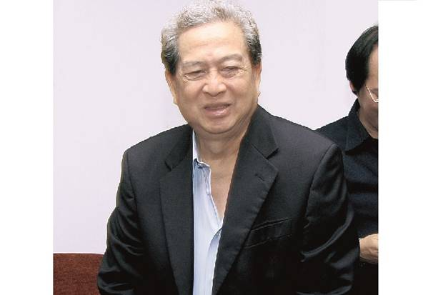 Bos Grup Djarum Tolak PSBB, Netizen: Horang Kayah Mah Bebas Yak