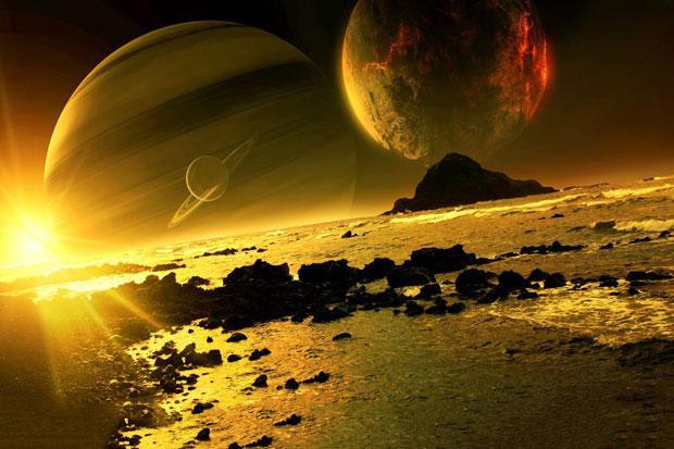 5 Fenomena Astronomi Akan Terjadi di Pekan Kedua September 2020