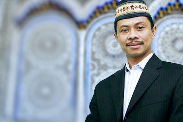 Syekh Ali Jaber Diserang, Imam Shamsi Ali: Pasti Ada Api sehingga Ada Asap