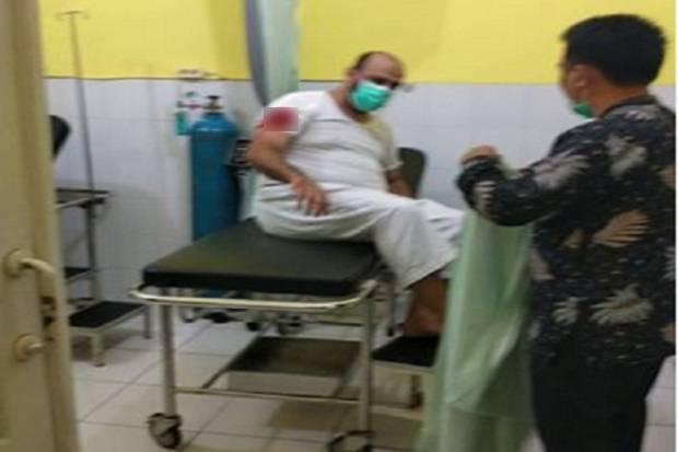 Syekh Ali Jaber Ditusuk, Ustaz Yusuf Mansur: Semoga Allah Lindungi Beliau dan Semua Ulama
