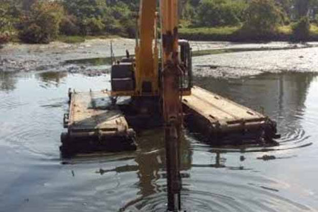Dikeluhkan Nelayan, Muara Sungai Bialo Bulukumba Segera Dikeruk