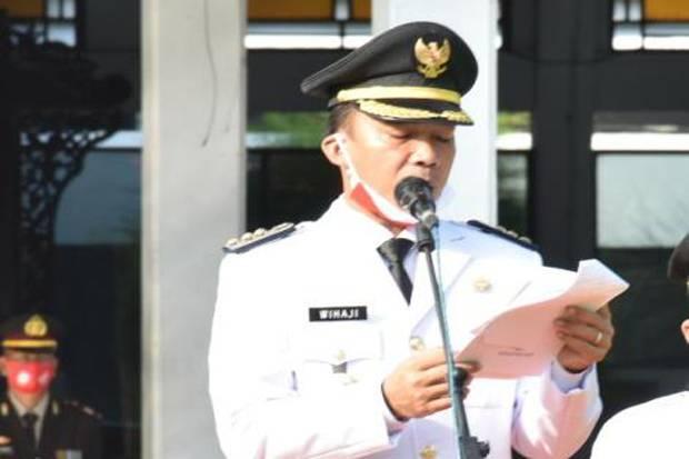 Fraksi PDIP Pertanyakan Lokasi Islamic Center, Ini Jawaban Bupati Batang