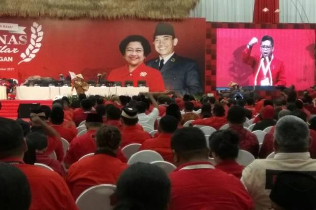 Sekolah Partai Didominasi Peserta Nonkader, PDIP Ingin Bumikan Pancasila