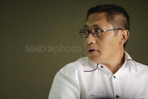 Ketua Majelis Hakim PK Anas Urbaningrum Ganti, Ada Apa?