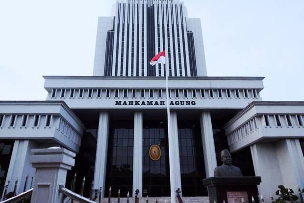 Pudjoharsoyo Dimutasi Jadi Ketua PT Kendari, Aco Nur Jabat Plt Sekretaris MA