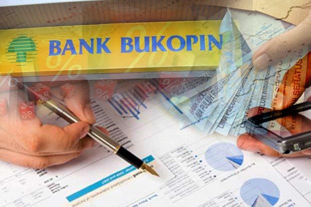 BBKP Dikendalikan Bank Korea, Bukopin Bakal Punya Nama Baru, Apa...