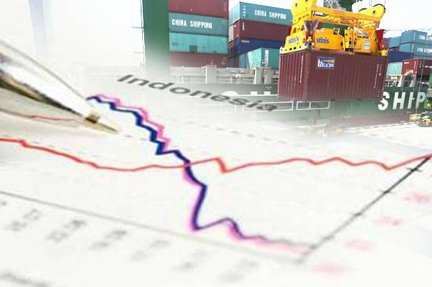 Mantap! Neraca Dagang Agustus 2020 Surplus USD2,33 Miliar