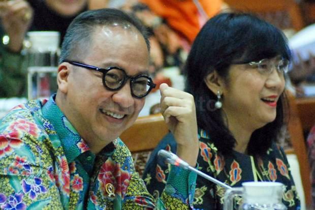 Dalam Tiga Hari, Kemenperin Targetkan IKM Raup Pendapatan Rp50 Miliar