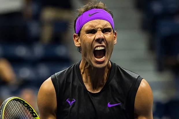 Ingin Buat Asosiasi Tenis Sendiri, Nadal : Djokovic Egois!