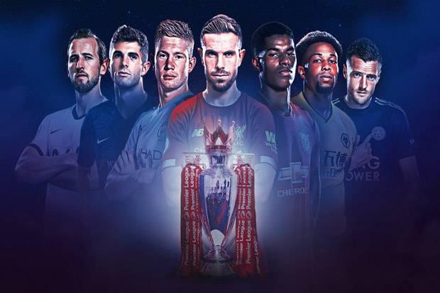 Klasemen Assist Terbanyak Sementara di Liga Inggris 2020/2021