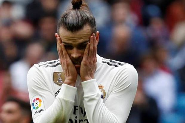 Tottenham Hotspur Butuh Sihir Gareth Bale