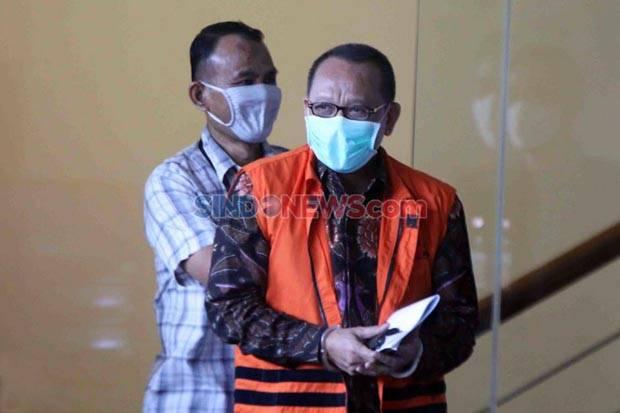Dalami Kasus Nurhadi, KPK Panggil 2 Saksi
