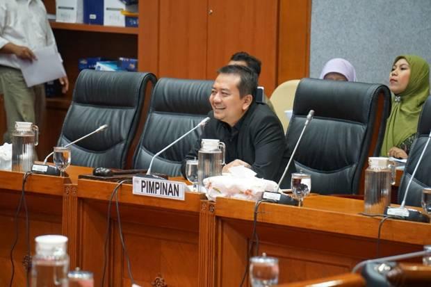 Berkaca Kasus Ibu Bunuh Anak, Komisi X DPR Ingatkan Dampak Negatf PJJ