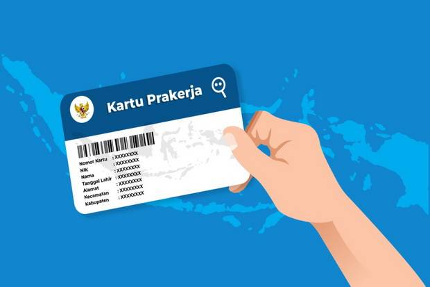 Total Insentif Rp1,6 Triliun Sudah Dikantongi Peserta Kartu PraKerja