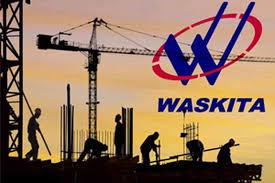 Waskita Garap Proyek Infrastruktur Pengairan Senilai Rp1,08 Triliun