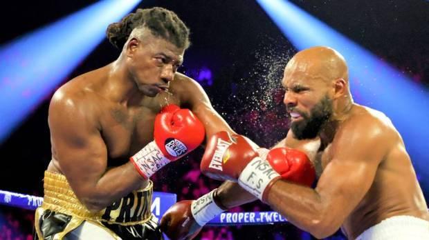Charles Martin: Joshua Mau Jadi Mike Tyson Berikutnya