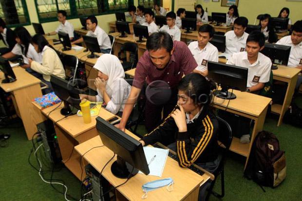 Seluruh Sekolah di Sulsel Diminta Mulai Persiapkan Protokol Kesehatan