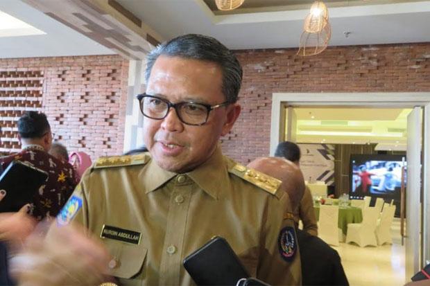 Stop Fitnah Kerabat Gubernur Nurdin Abdullah di Proyek Reklamasi MNP