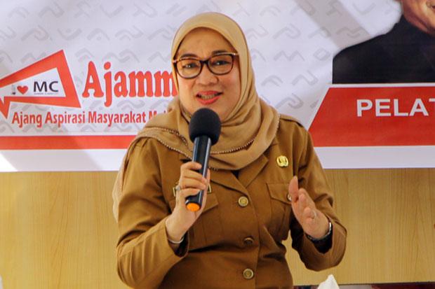 Pembayaran Insentif Nakes Tunggu Instruksi BPKP, Naisyah: Ada Syarat yang Harus Dilengkapi Dulu
