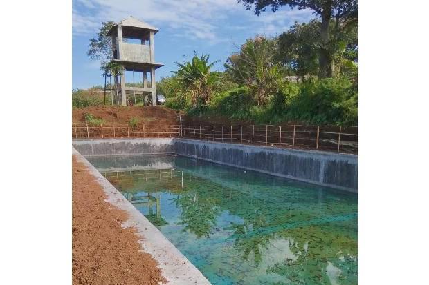 Pembangunan Embung di Kota Batu Bangkitkan Semangat Petani