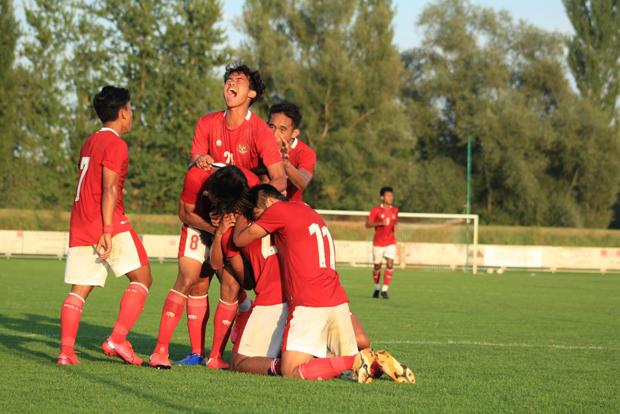 Tantangan Unjuk Kualitas Timnas U-19 Melawan Qatar