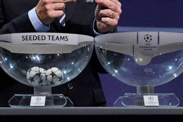 Undian Fase Grup Liga Champions 2020/2021, Barcelona Terlempar ke Pot 2