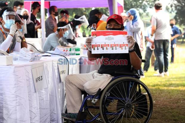 Komnas HAM Rekomendasikan Pilkada Ditunda Hingga Pasca Pandemi Covid-19