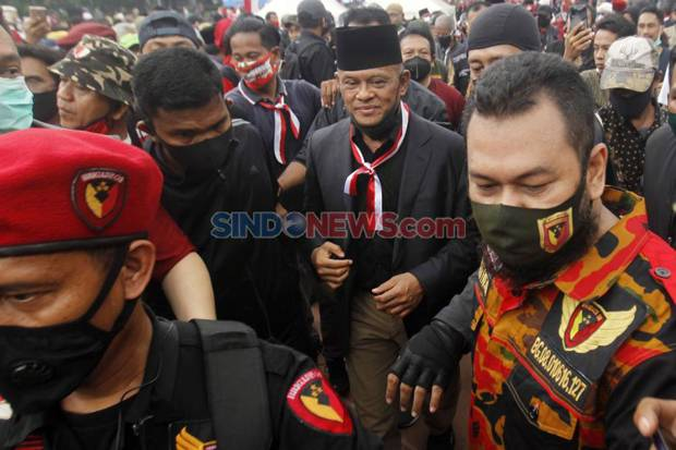Gatot Nurmantyo dan Din Syamsuddin Dijadwalkan Hadiri Deklarasi KAMI di Magelang