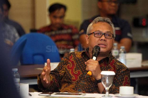 Konser Musik saat Kampanye Pilkada Disoal, Ketua KPU: Kami Akan Larang