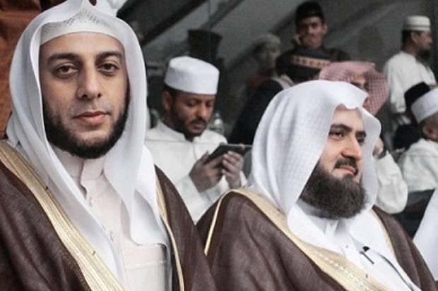 Reaksi Syekh Ali Jaber Ditanya jika Penusuknya Dinyatakan Gangguan Jiwa