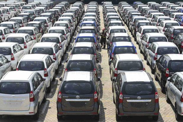 Menteri Agus Pede Penjualan Otomotif Bakal Ngegas di Semester II