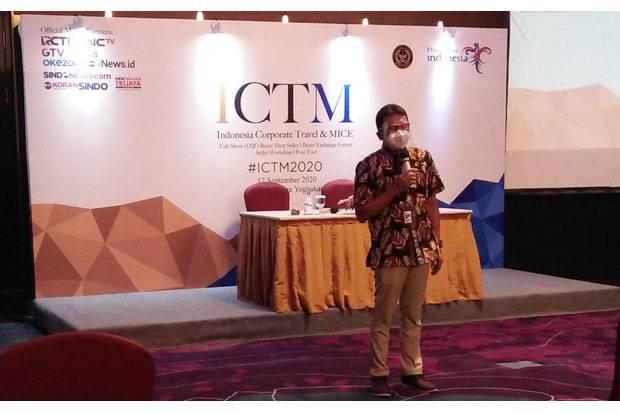 Kadispar DIY: ICTM Tunjukan Yogya Layak dan Siap Jadi Destinasi MICE