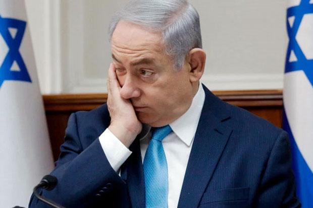 Selama Memimpin Israel, Netanyahu Sudah Bantai 3.500 Warga Palestina