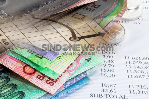 Target Pendapatan Asli Daerah Naik Rp129 Miliar