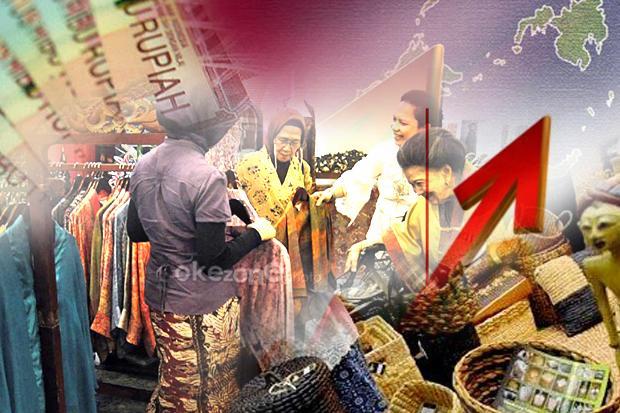Dewan Makassar Sepakat Tambah Anggaran UMKM