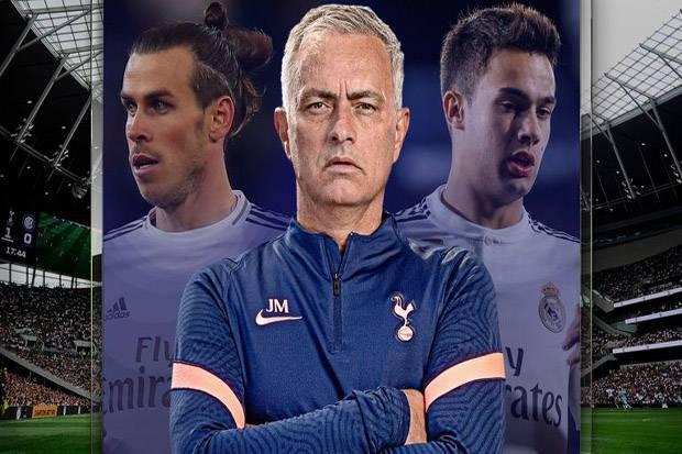 Tiba di London, Gareth Bale Disambut Penggemar Tottenham Bak Pahlawan