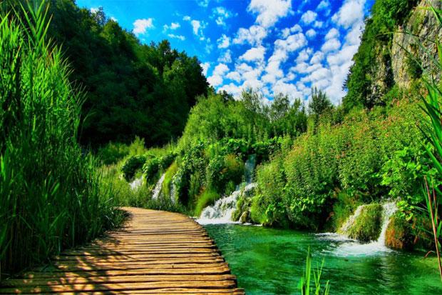 Maukah di Surga Bersama Rasulullah Muhammad SAW ?